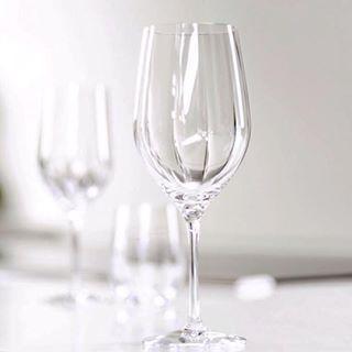 White Wine 44 CL Orrefors 4 glass i pakken Design: Berens