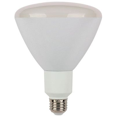 Westinghouse Lighting Reflector Dimmable LED Light Bulb Wattage: 17