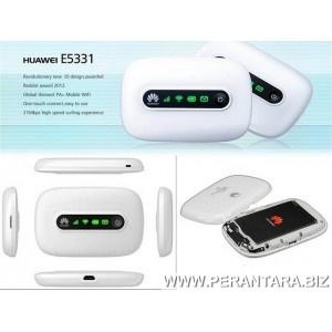 Jual Mifi Huawei E5331 Harga Promo!  Rp. 660.000 Garansi 1 tahun