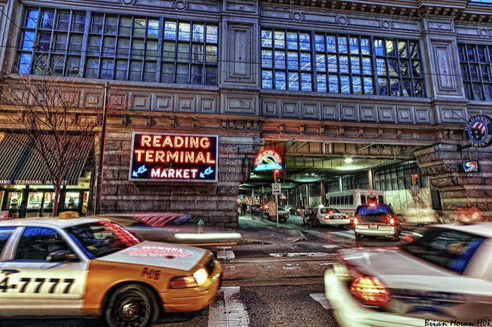 Reading Terminal Market Welcomes Guests Monday Through Saturday From 8 A M To 6 P M And With Images Reading Terminal Market Food Hall Unforgettable Experiences
