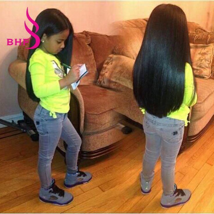 Malaysia Perawan Rambut 4 Bundel Lurus 7A Kelas Perawan Diproses Malaysia Lurus Rambut Manusia Menenun Rambut Bundel Nyata