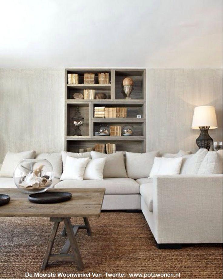 Voor een sfeervol interieur de mooiste woonwinkel van twente hoekbanken - De mooiste fauteuils ...