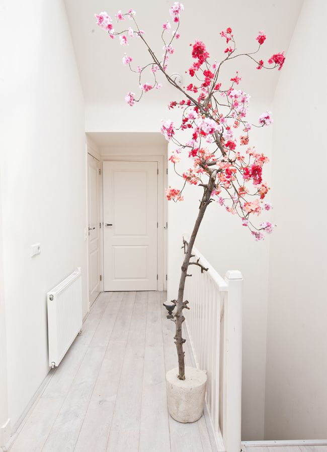 Life always looks better with a little touche of ... Pink ! <3  #PINK #TRICOLRE #BLOSSOM