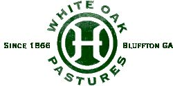 White Oak Pastures in Blufington, GA. No antibiotics, hormones or corn. Buy individual cuts online, or buy a half or whole cow and pick up. Prices are cheaper than some other competitors and you don't have to buy large quantities. Half a cow ends up being 7 dollars per pound.
