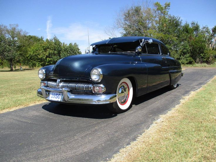 239 best images about mercury on pinterest cars for sale for 1950 mercury 2 door for sale