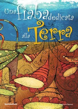 Lavoro a piu mani, liberamente ispirato al romanzo di Sepulveda, realizzato dagli alunni del modulo PON C1 Magie di testi e rime - Scuola primaria Carducci - Taurisano (LE)