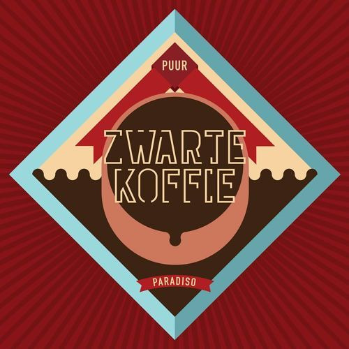 Zwarte Koffie door DJ Mickster by Zwarte Koffie on SoundCloud
