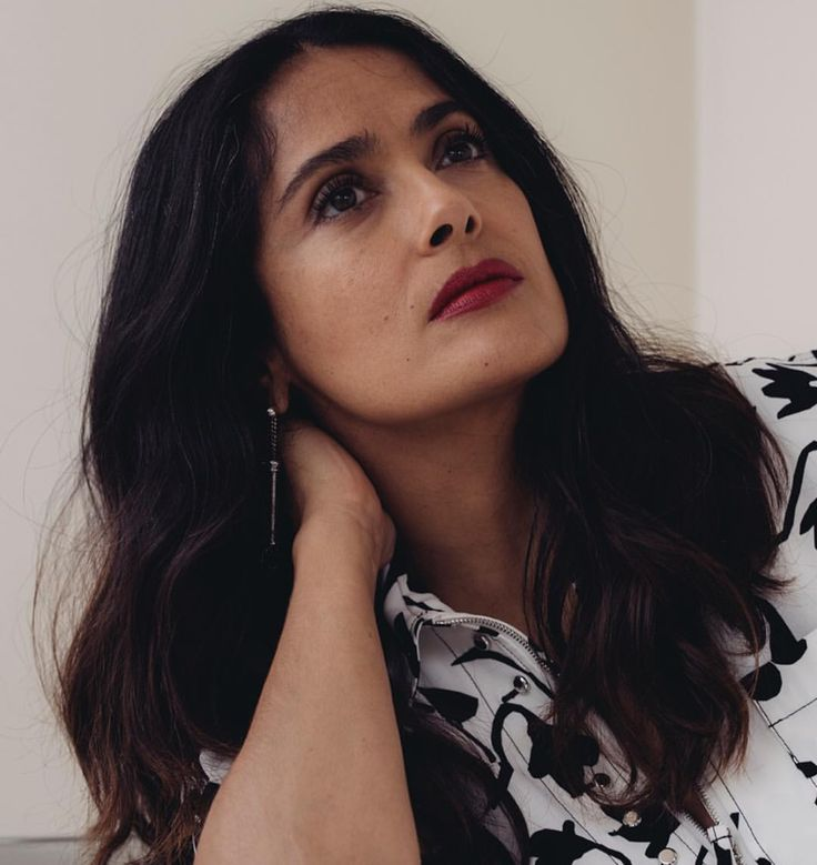 The best pictures of Salma Hayek ♕ : Photo