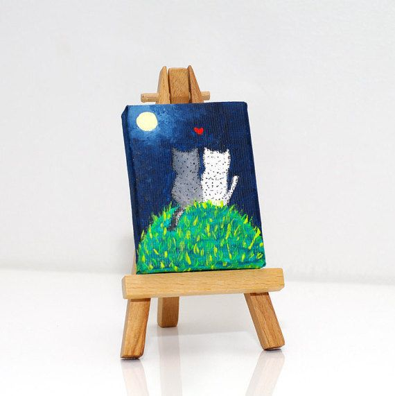1000 ideas about small canvas art on pinterest small canvas paintings diy canvas and kitchen. Black Bedroom Furniture Sets. Home Design Ideas