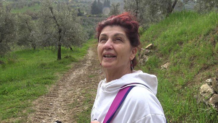 Escursione 4K - Anello di San Polo a Mosciano