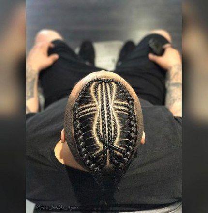 36 ideas braids for men french  twist braids  braids