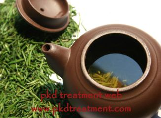 Is green tea good for PKD patients? Green tea is a very common drink in our daily life, and especially in China. It is very healthy and said it helps to prevent kidney damages if we drink it in moderation. For this reason, many PKD patients wonder if they can drink green teat to better their kidneys.