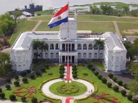 Destinos In Paraguay / Estreno En Hola Tv