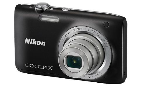 Nikon Coolpix S2800 PowerShot Digital Camera - Price in Bangladesh, Nikon Coolpix S2800 PowerShot camera price in bangladesh,…