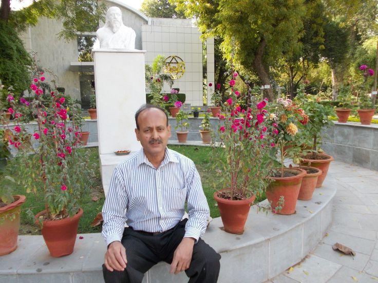 An Exclusive Interview with Prabir Kumar Datta