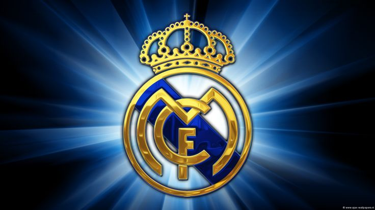Sports , Real Madrid Logo 2013 Wallpaper HD. Real Madrid Hd