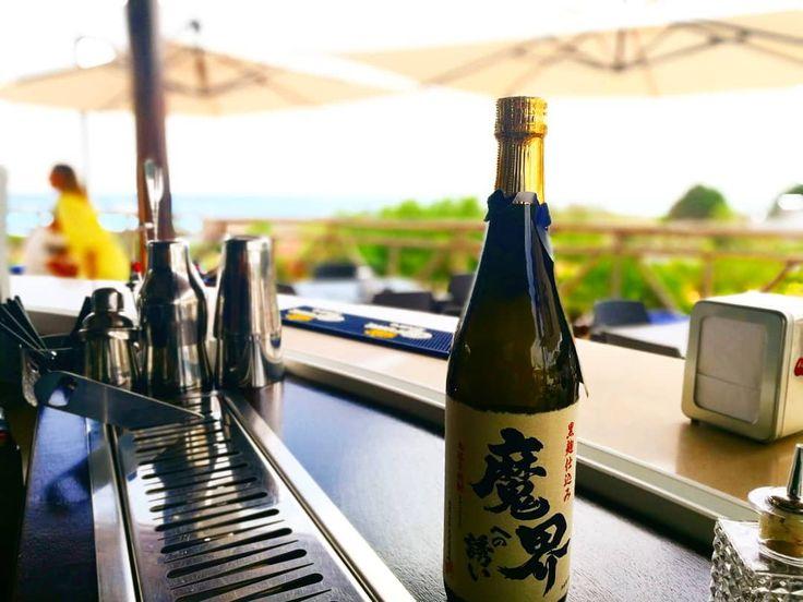 A bit of Oriental taste!   SaKè - - - #cocktailgram #cocktails #saké #cocktail #japan #japanesedrink #junmaidaiginjo #instadrink #mixologyart #mixology #bartender #bartending #worldbestbar #bestbar #japanesedrink #vuddhieloungebar #vuddhie #VDE