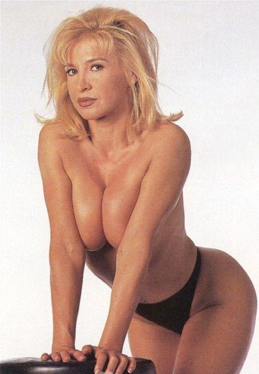 best vintage pornstar women