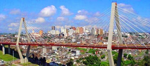 Gran obra de ingeniería. Viaducto César Gaviria Trujillo, Pereira.