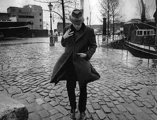 Foto de Tom Waits