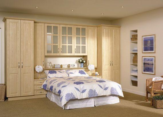 Gömme Yatak, Gömme Mobilya Tasarımları, ısmarlama yatak odası, Kent, İngiltere