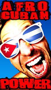 Nadchodzi CRASH AFRO CUBAN POWER - czyli nieskrepowana radość  tańczenia! http://www.salsalibre.pl/web/content/view/1193/134/lang,pl/