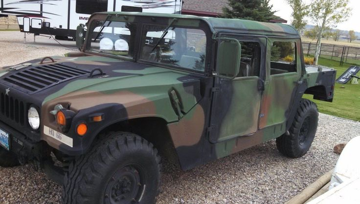 17 best ideas about humvee for sale on pinterest used hummers for sale h1 for sale and. Black Bedroom Furniture Sets. Home Design Ideas