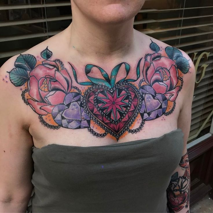 1363 Best Chest Tattoos Images On Pinterest: 1356 Best Chest Tattoos Images On Pinterest