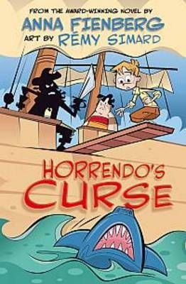 No one, living or dead, was ever more polite than Horrendo. In all his eleven years he'd never said a rude word to anyone. But was his mother proud of her charming son? Not at all! For Horrendo lived in a cruel world where kind words were as rare as dragons' teeth, and pirates stole away twelve-year-old boys from under their mothers' noses...