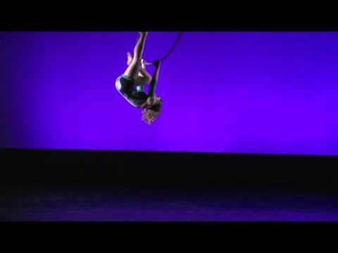 Multistory - Gemma - Aerial Hoop HD - YouTube That ending!! Found my next athletic endeavor and I found classes in Wilmington.