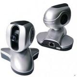 Camera supraveghere video color IP 360