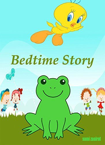 Bedtime Story (English Edition)