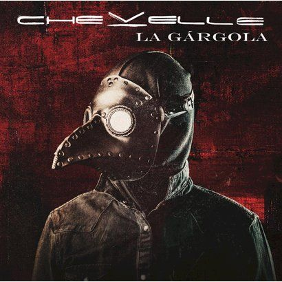 Chevelle, La Gargola****: Sometimes bands are fairly subtle with their influences, sometimes they where them on their sleeves, and sometimes they bludgeon you over the head with them. If I hadn't known any better while listening to this, I would have wondered if this was a new Tool album. The music sounds like them. The vocalist sounds like them. The production. Everything. It's a good album, even great, but Chevelle is not Tool and I don't think they ever will be. 12/11/14