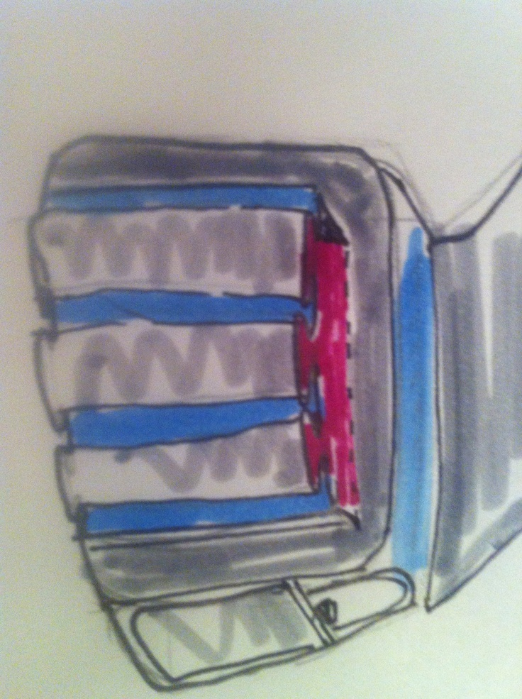 Nother bag dzine