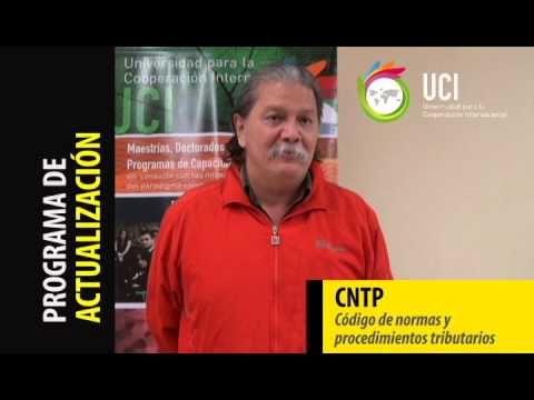 Recomendaciones - Programa de actualización del código de normas y procedimientos