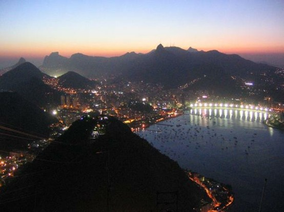 Rio De Janeiro, Brazil - Click image to find more Travel Pinterest pins