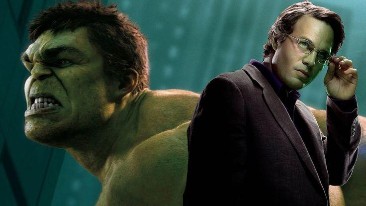 Mark Ruffalo Talks Hulk Solo Movie
