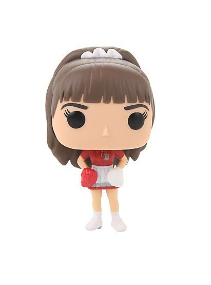 Funko Saved By The Bell Pop! Television Kelly Kapowski Vinyl FigureFunko Saved By The Bell Pop! Television Kelly Kapowski Vinyl Figure,