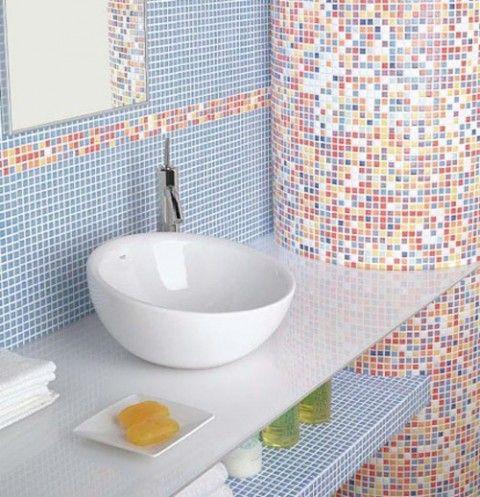 Más de 1000 ideas sobre remodelación de medio baño en pinterest ...