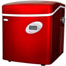 Newair 3.6-Lb Ice Maker Ai-215R