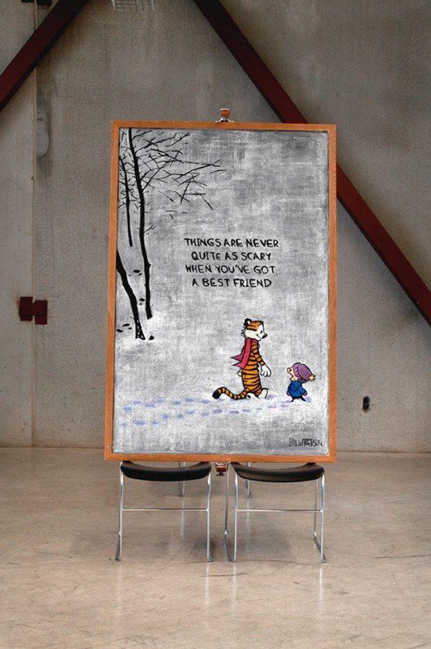 Inspiring Chalkboard Quotes | Lenus.me