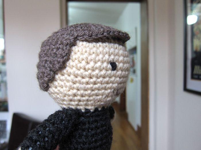 Amigurumi Boy Doll Pattern : 424 best amigurumi tips images on pinterest amigurumi tutorial