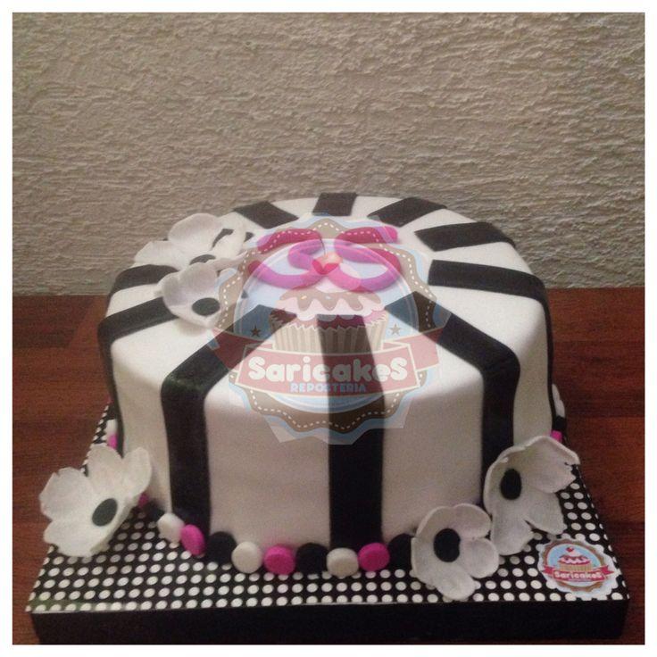Torta 35 años