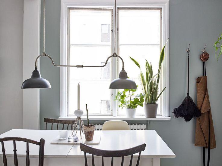 17 meilleures idées à propos de lamparas colgantes para comedor ...