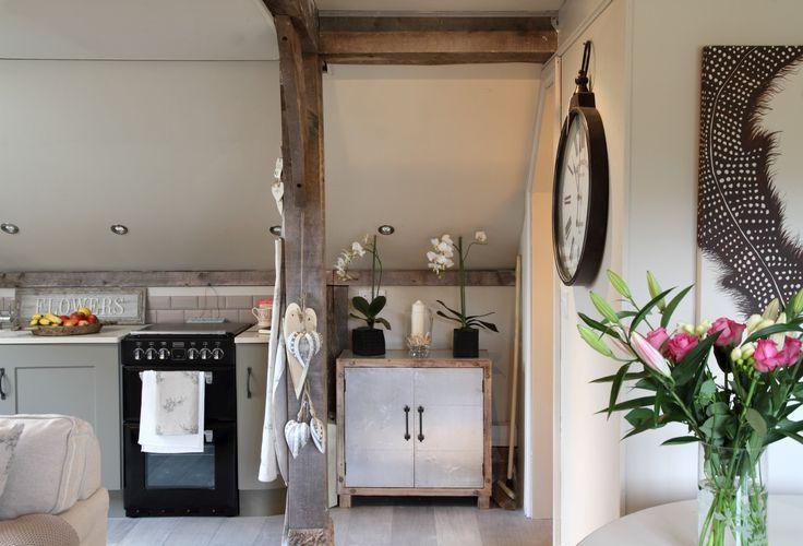Turtledove Hideaway, luxury self-catering in Shropshire, Shropshire luxury self-catering cottage