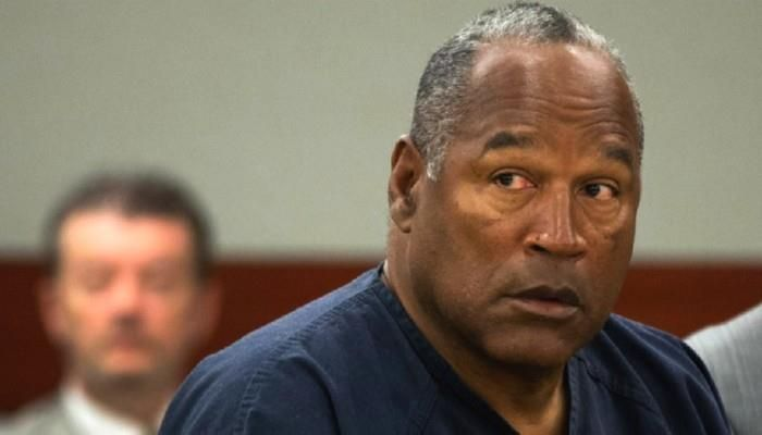 OJ Simpson Net Worth:He is a former National Football League running back, broadcaster, actor, advertising spokesman, and paroled armed robber.