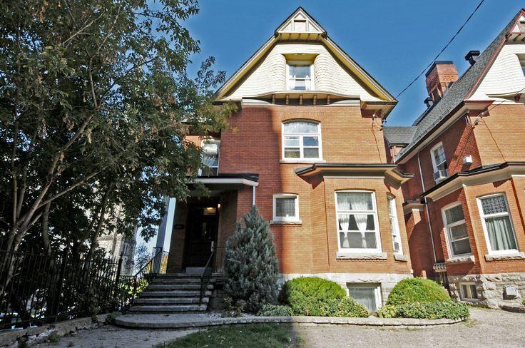 411 Queen St., Centretown, Ottawa