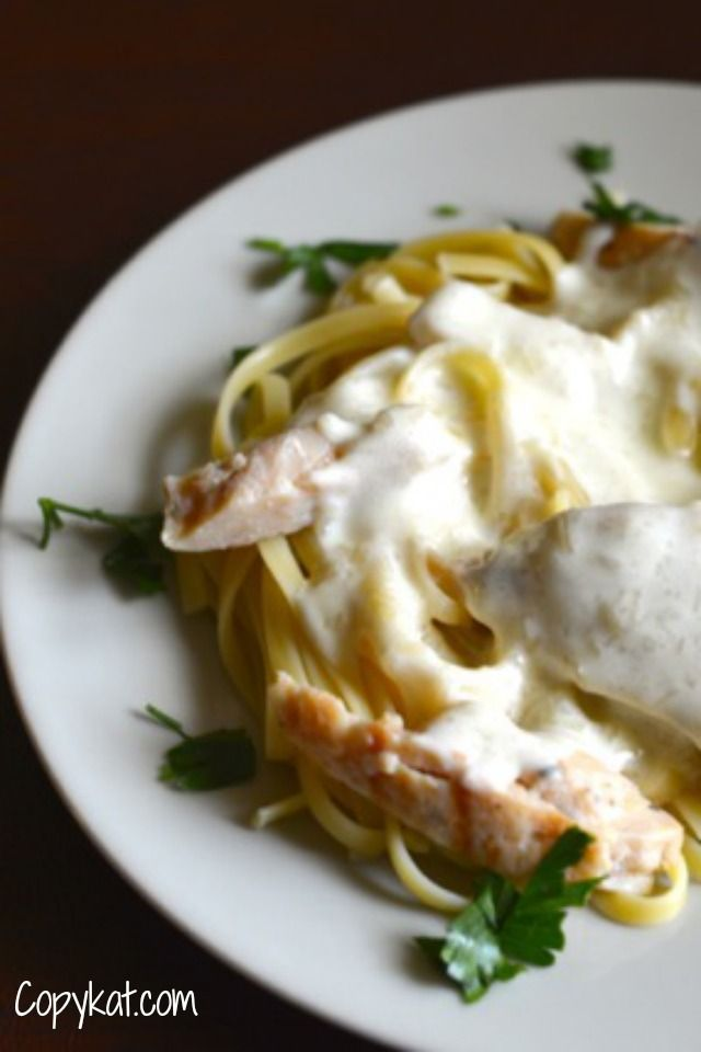 Olive garden grilled chicken and alfredo sauce recipe - Olive garden chicken alfredo sauce recipe ...