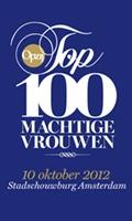 Top-100 machtige vrouwen - Vrouwelijke Opinie - Nieuws - Werk - Maatschappij - Cultuur - Forum - Opzij