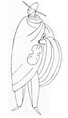 Prìncipi e Princípi: Illustrazione d'antan. 9. Sergio Tofano